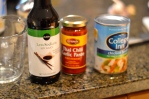 Ma Po Sauce Ingredients - Bachelors Test Kitchen